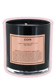 Coin Candle by Boy Smells