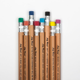 Andy Warhol Philosophy Pencil Set