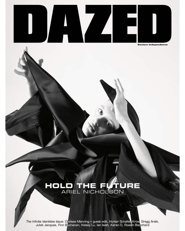 Dazed & Confused Vol IV Spring 2019
