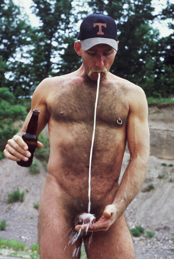 BRUCE LABRUCE, Beer Cock, 2004