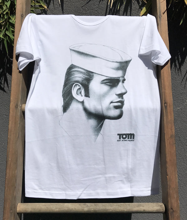 "Tom of Finland ""Sailor"" T-Shirt"