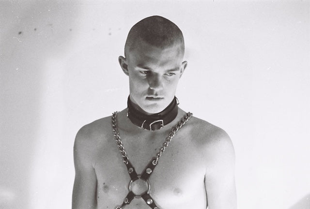 BRUCE LABRUCE, Klaus Von Brucker #1 (No Skin Off My Ass Production Still), 1990