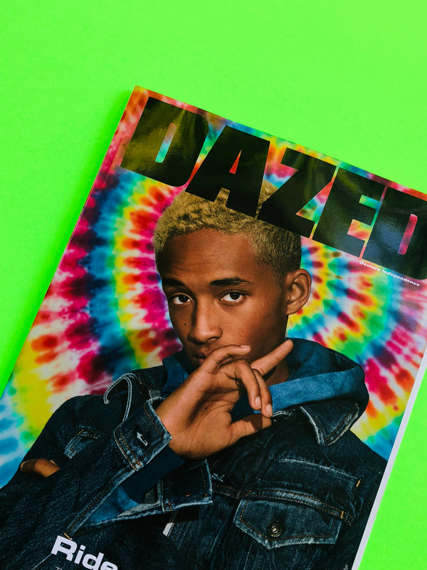 Dazed & Confused Vol IV Autumn 2018