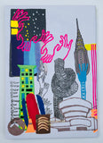 Christian Lacroix New York Brian Kenny Notebook