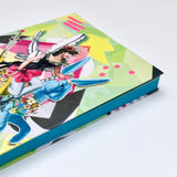 Christian Lacroix Artemis Softcover Notebook