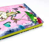 Christian Lacroix Chronos Softcover Notebook
