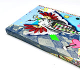 Christian Lacroix Icare Softcover Notebook