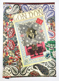 Christian Lacroix London Softcover Notebook