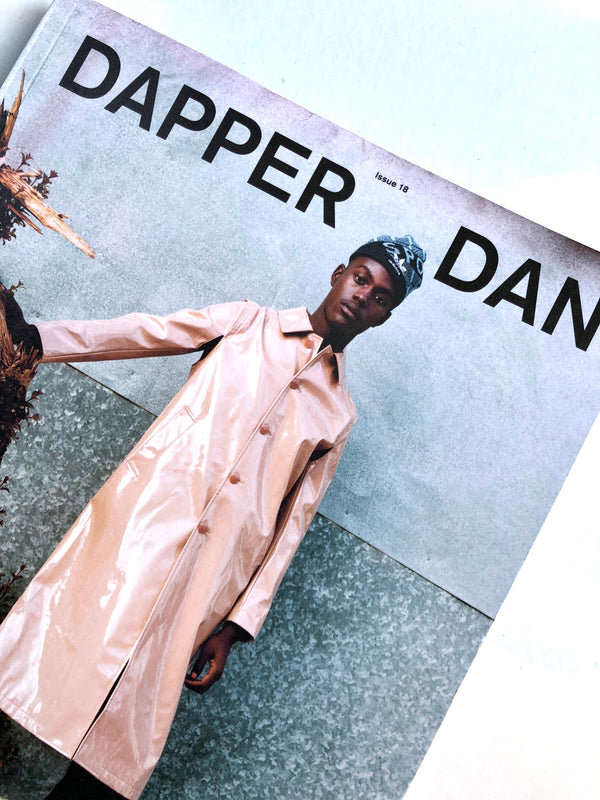 Dapper Dan Fall / Winter 2018-19