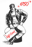 Tom of Finland Store Gift Card
