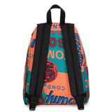 Eastpak X Andy Warhol Padded Pak'r Mint Orange