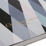 Christian Lacroix Mascarade Nuit Paseo Notebook (Large)