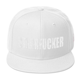 Snapback by Starrfucker Magazine