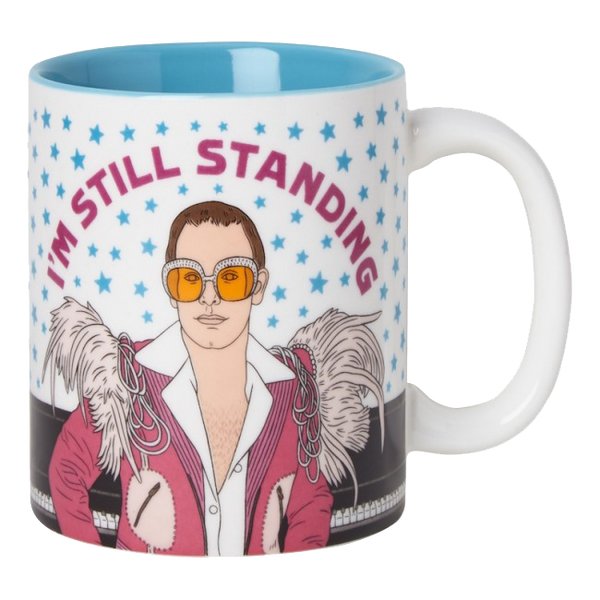Coffee Mug: I'm Still Standing