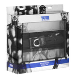 Tom of Finland Neoprene Collar