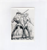 Tom of Finland Postcard - Entire Collection Bundle