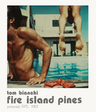 Fire Island Pines by Tom Bianchi