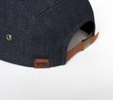 Tom of Finland x Costo BARU Dark Denim Cap