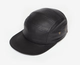Tom of Finland x Costo BARU Black Leather Cap