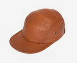 Tom of Finland x Costo BARU Brown Leather Cap