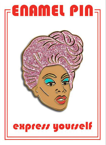 Rupaul Pin By The Found