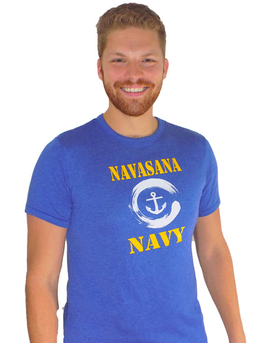 Navasana Navy - Kurmalliance