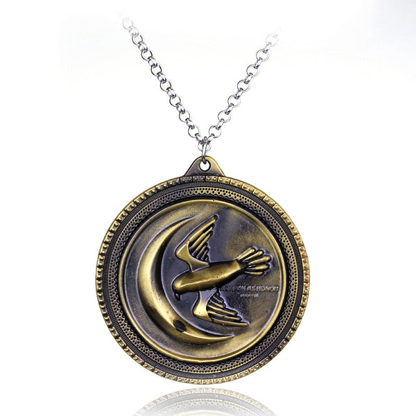 Game of Thrones House Arryn Pendant Necklace