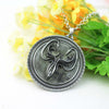 Game of Thrones House Greyjoy Pendant Necklace