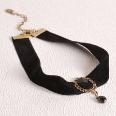 Gothic Collar Choker Necklace , necklace - ornacraft