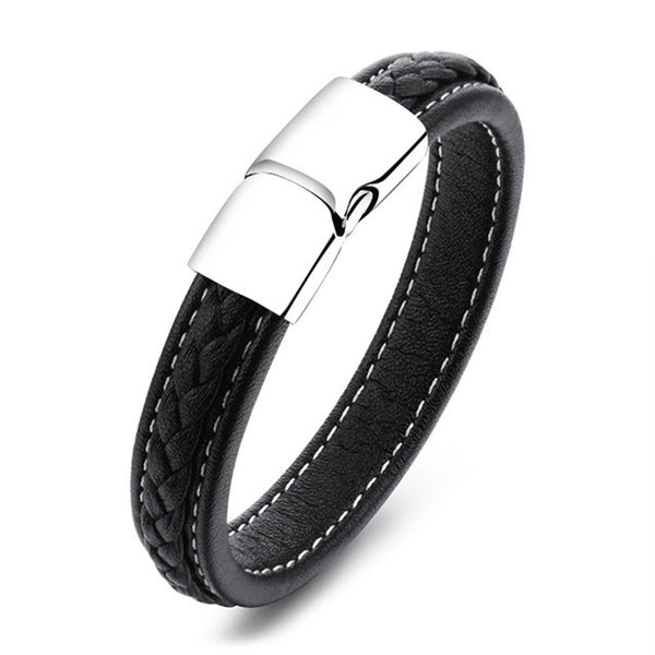 Premium Quality Genuine Leather Bracelet