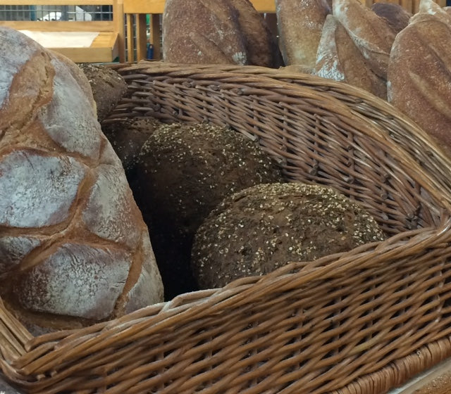 The Sense Of Smell And Memory:  Fresh Baked Bread