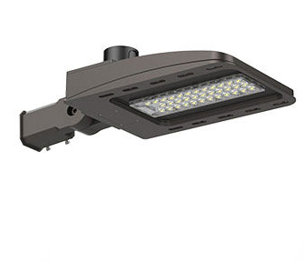 Astro Series 60w  LED Shoebox Luminaire