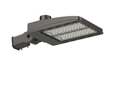 Astro Series 200w  LED Shoebox Luminaire