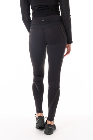 Flex Mesh Leggings