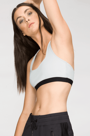 Streamline Bra Top