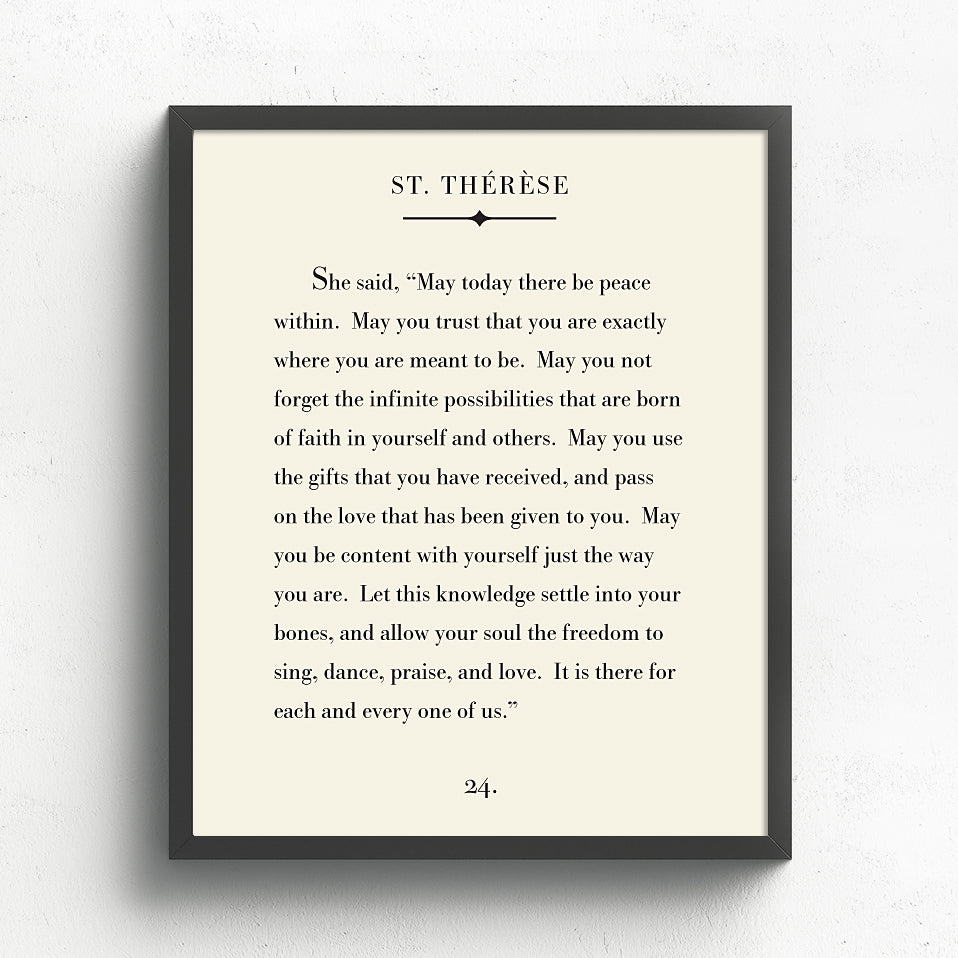 Literary Poem Print // Custom Book Page Art