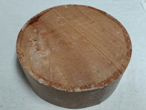 "Ribbon Sapele (Quartersawn)  - Kiln Dried 8"" x 3"""