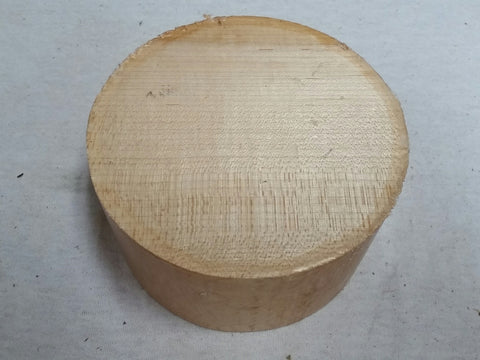 "Hard Maple - Kiln Dried 5"" x 3"""