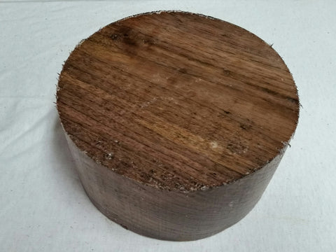 "Black Walnut 8"" x 4"""
