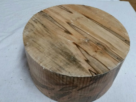 "Ultimate Ambrosia Maple 8"" x 4"""