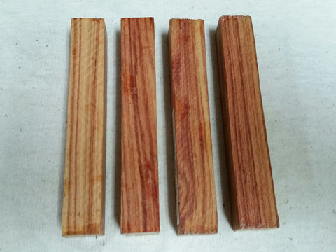 Tulipwood Pen Blank