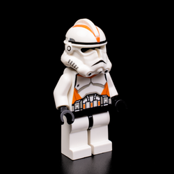 Episode 3 Trooper Orange