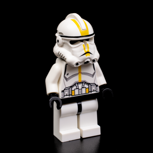 Yellow Trooper