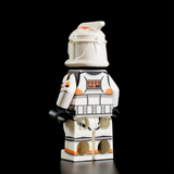 Deluxe Orange Trooper v1