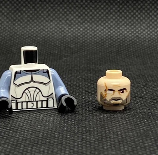 Wolffe Pack