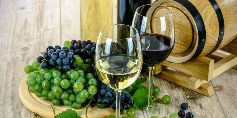 The Difference between 'Alcohol-Free' and 'Non-Alcoholic' wines