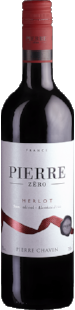 Pierre Zero Merlot Alcohol-Free Wine