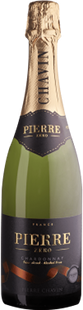 Pierre Zero Sparkling White Alcohol Free Wine