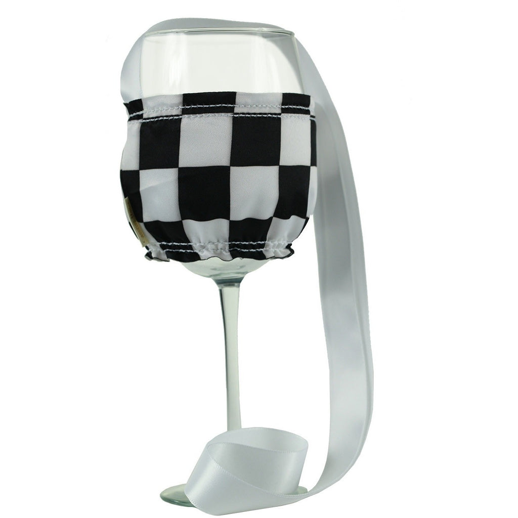 CHESS Collection Wine Necklace Holder Large - It's All About An Idea