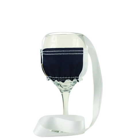 PIKNIK Collection Wine Necklace Holder Small - It's All About An Idea